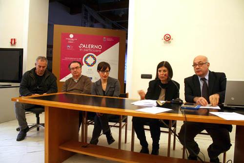 Salerno - Avellino - Musei e Siti Archeologici aperti a Pasquetta