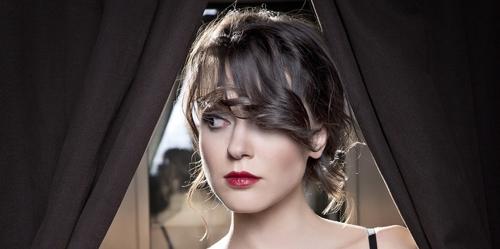 Simona Molinari nuova madrina del Premio Bianca d'Aponte