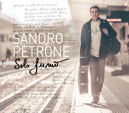 Solo Fumo di Sandro Petrone, la presentazione a Napoli
