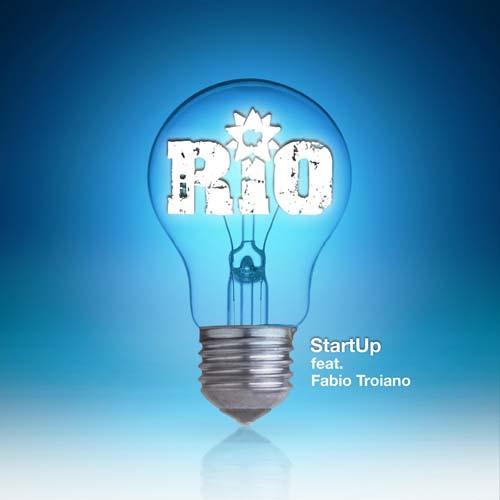 Startup, il nuovo singolo dei Rio con la partecipazione dell'attore Fabio Troiano