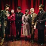 Vestire gli ignudi secondo Gaetano Aronica al Teatro Palladium di Roma