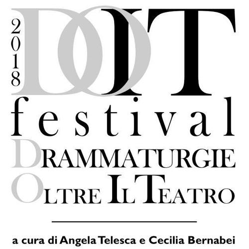 DOIT Festival - Programma completo dal 15 marzo al 15 aprile 2018 Ar.Ma Teatro