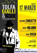 Grandi nomi internazionali al Festival letterario di Tolfa
