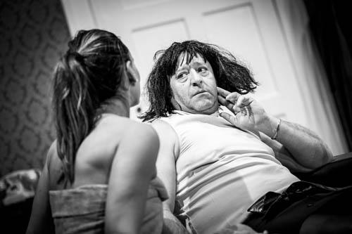 Quella piccola pazza cosa chiamata amore di Danilo De Santis al Teatro Golden di Roma