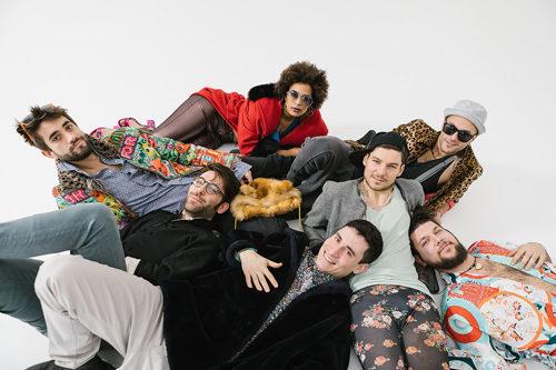 Super Power il nuovo album dei Rumba De Bodas