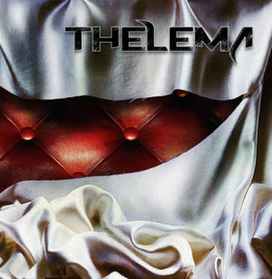 Thelema, disponibile il disco d'esordio in formato fisico e digitale!