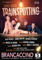 """""""Trainspotting"""", lo spettacolo in scena al Teatro Brancaccino di Roma"""