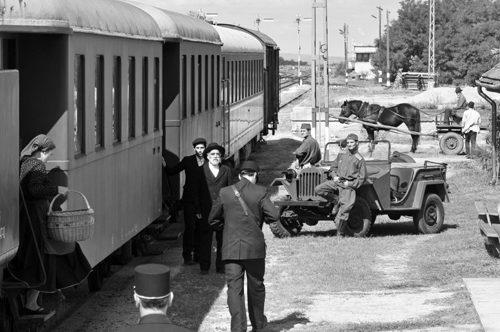 """""""1945"""", il lungometraggio  ungherese diretto da Ferenc Török approda al cinema il 3 maggio"""