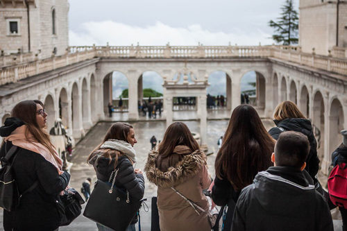 A spasso con ABC, da Cassino, Atina e la Valle del Comino parte la seconda edizione