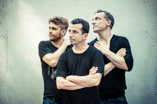 Visioninmusica chiude la stagione ufficiale con gli Aca Seca Trio