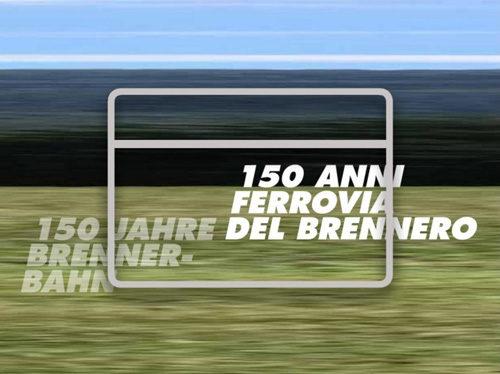 Alle Gallerie di Piedicastello una mostra sulla Ferrovia del Brennero