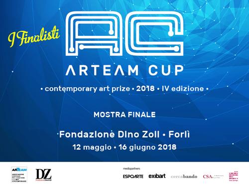 Arteam Cup 2018, i finalisti