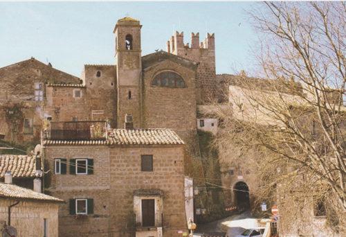 Biennale Emergenti, al via la prima edizione a Palazzo Baronale di Calcata