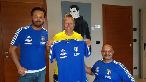 """Finale 1^ Torneo """"Tutti Insieme"""" – Campionato Scolastico di Calcio Balilla Integrato"""