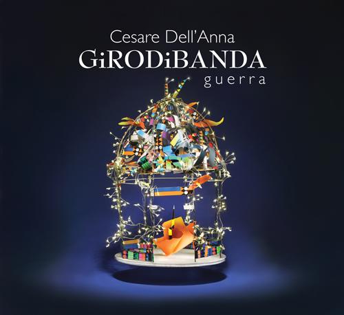 Cesare Dell'Anna e GirodiBanda dedicano il nuovo singolo alla Palestina e a tutte le vittime delle guerre