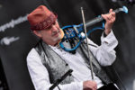 Le Orme e special guest David Cross dal 13 Aprile in tour nei club italiani
