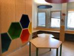 SOLETERRE, grazie ai fondi raccolti nuova scuola per il Day Hospital del Policlinico San Matteo di Pavia