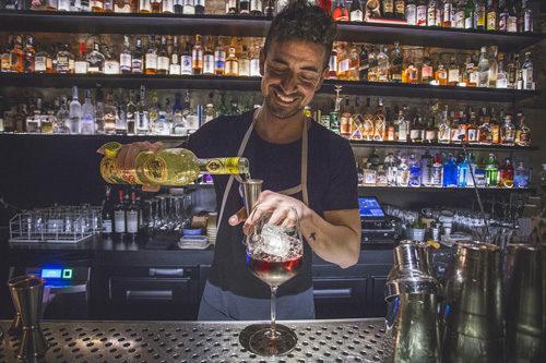 Il Liquore Strega al Vinitaly 2018 di Verona