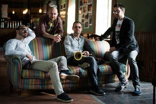 """Speciale Lezioni di Rock """"in Jazz"""" Stevie Wonder con il Fabrizio Bosso 4et a cura di Ernesto Assante e Gino Castaldo"""