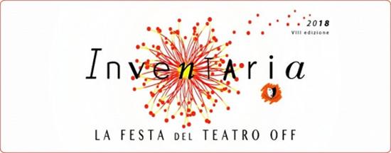Festival Inventaria  – La festa del teatro off