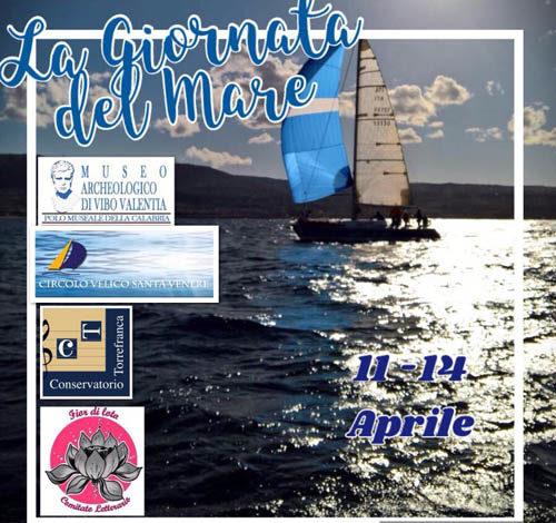 Giornata nazionale del mare a Vibo Valentia