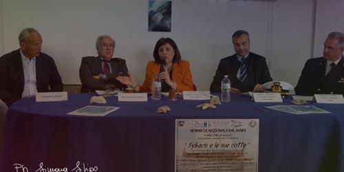 Giornata nazionale del mare al Museo Nazionale Archeologico della Sibaritide