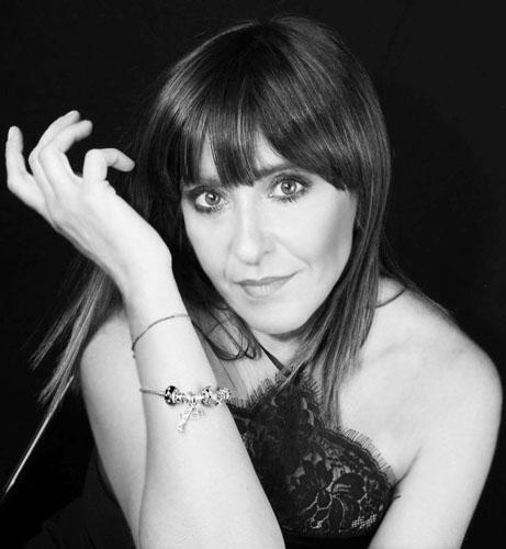 Giuseppina Torre firma le musiche del documentario Papa Francesco – La mia idea di arte