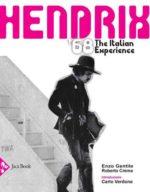HENDRIX '68 – The Italian Experience, il libro di Enzo Gentile e Roberto Crema