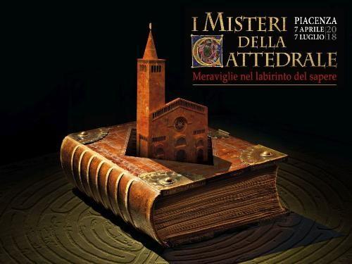 I misteri della cattedrale. Meraviglie nel labirinto del sapere