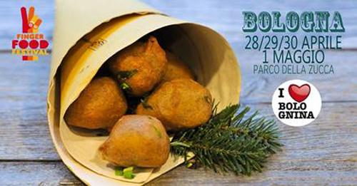 Il Finger Food Festival torna a Bologna