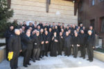 In Turchia il pellegrinaggio del clero della Diocesi di Roma