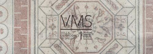 La Villa dei Mosaici di Spello