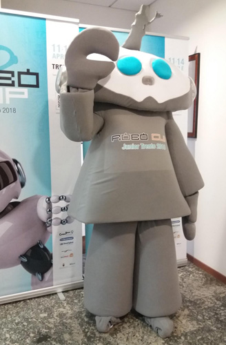 RoboCup Junior, pronti alla partenza