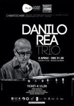 Grande attesa a Reggio Calabria per il trio di Danilo Rea in programma al Teatro Cilea