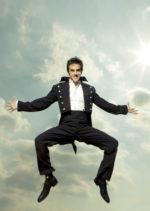 L'illusionista il primo One-Man Show di Luca Bono  al Teatro Ambra Jovinelli di Roma