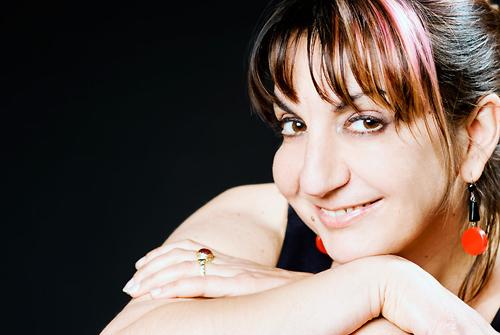 Carla Marcotulli presenta in anteprima il nuovo album Love is the sound of surprise