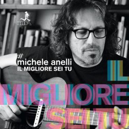 Il migliore sei tu, il video del singolo di Michele Anelli