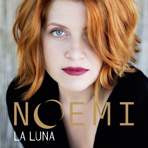 Porcellana il nuovo singolo di Noemi