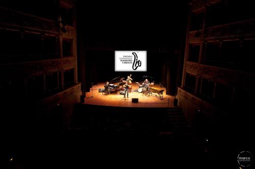 Premio Internazionale Massimo Urbani, la semifinale al Torino Jazz Club
