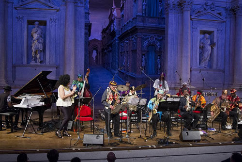 Festival New Conversations – Vicenza Jazz 2018