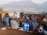 Alla terrazza di Sardagna l'anteprima di Trento Smart City Week
