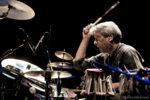 Trilok Gurtu & Arkè string quartet in concerto all'Auditorium Parco della Musica di Roma