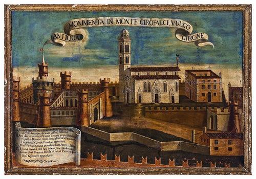 Il Quattrocento a Fermo. Tradizione e avanguardie da Nicola di Ulisse a Carlo Crivelli