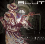 Blut, ufficiali autori e tracklist dell'album di remix Inside Your Mind