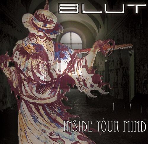 Blut, ufficiali autori e tracklist dell'album di remix Inside Your Mind