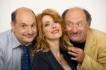Ieri è un altro giorno! Lo spettacolo in calendario al Teatro Manzoni di Roma
