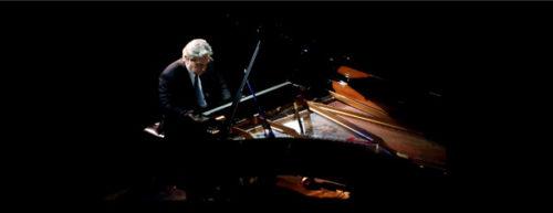 Concerto per piano solo di Lorenzo Porta del Lungo. Musiche di Debussy e Ravel