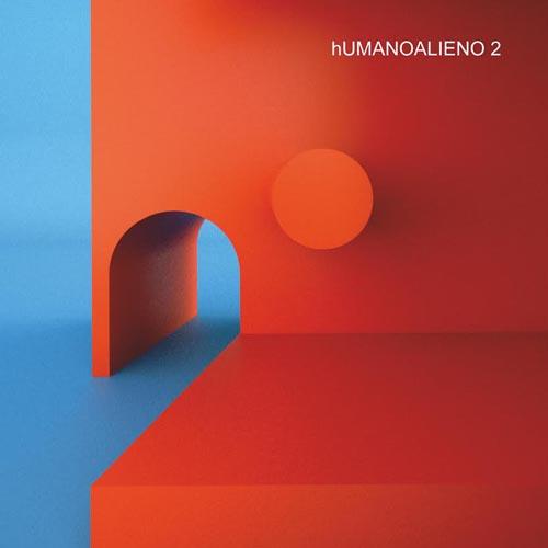"""hUMANOALIENO 2"""", un progetto firmato dal musicista campano Macs Villucci"""