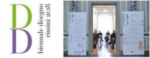 Rimini torna… In punta di matita