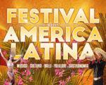 Festival dell'America Latina. Dal 21 aprile al 1 maggio 2018, Nuova Fiera di Roma